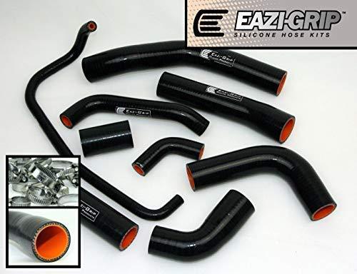 Yamaha YZF-R6 2006-2018 Eazi-Grip™ Tubo Silicona Kit que Incluye Pinzas, Refrigerante Del Radiador
