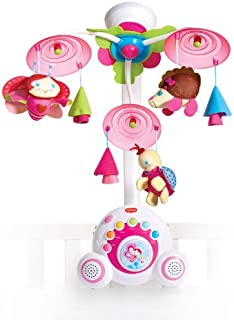 TINY LOVE Tiny Princess Music Box Mobile (japan import)