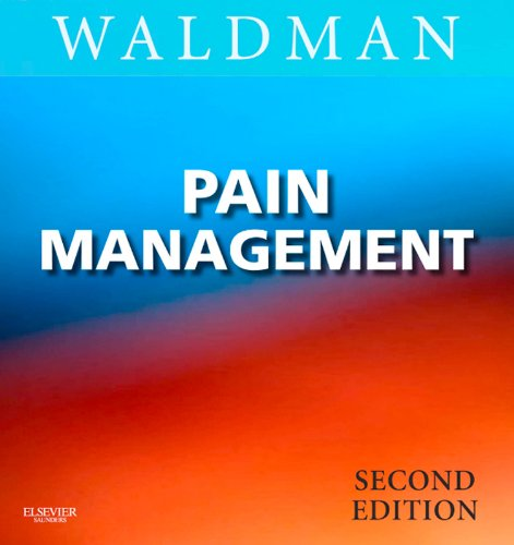 Pain Management: Expert Consult: Online and Print (Expert Consult Title: Online + Print) (English Edition)