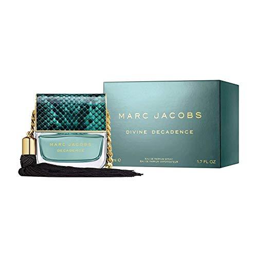 Marc Jacobs Divine Decadence Eau de Parfum spray, 1er Pack (1 x 50 g)