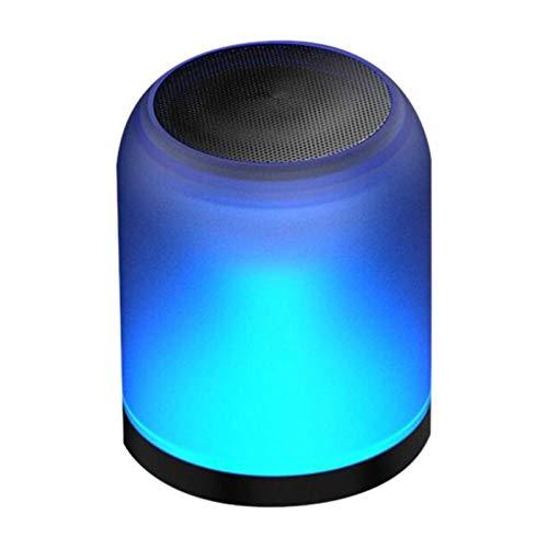 Dpliu Lautsprecher Bluetooth, tragbare Bluetooth-Lautsprecher, Bluetooth...