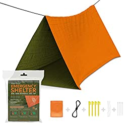 Swiss Safe Emergency Survival Shelter Tent
