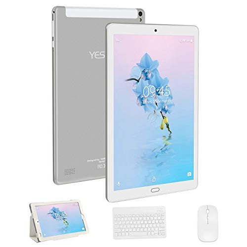 Tablet 10 Pulgadas YESTEL Android 8.0 Tablets 3GB