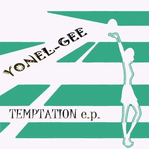 Yonel Gee