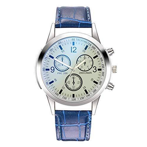 COOKI Men's Watch Fashion Bracel...