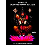 FATHER OF MULTIDISCIPLINARY RESEARCH [VOLUME 4] (English Edition)
