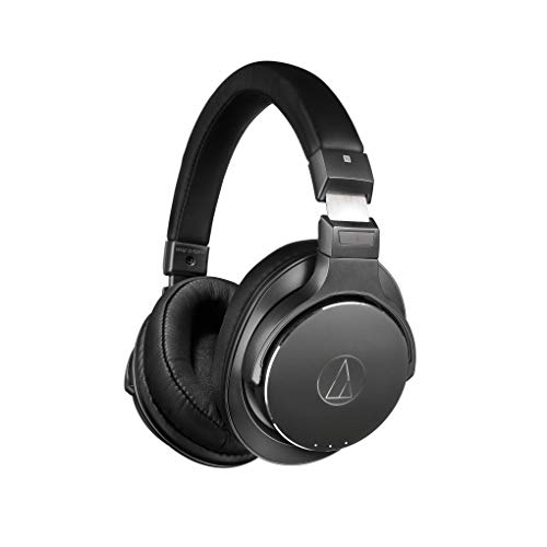 Audio-Technica ATHDSR7BT Auricular - Auriculares (Supraaural