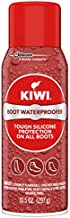KIWI Boot Waterproofer | Water Repellent for Hunting, Hiking and Outdoor Boots | Spray Bottle | 10.5 Oz