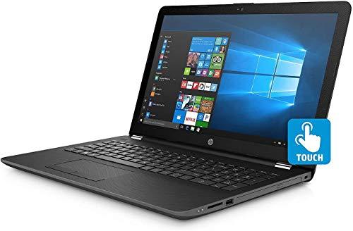 HP High Performance 15.6 inch HD Touchscreen Backlit Keyboard Laptop PC