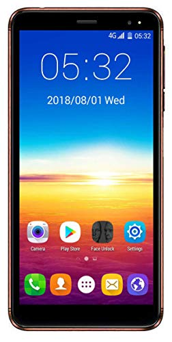 Surya Tashan TS-781 4G (Volte not Support) with 2 GB RAM with 5.5-inch Display, 16 GB Internal Memory and 5...