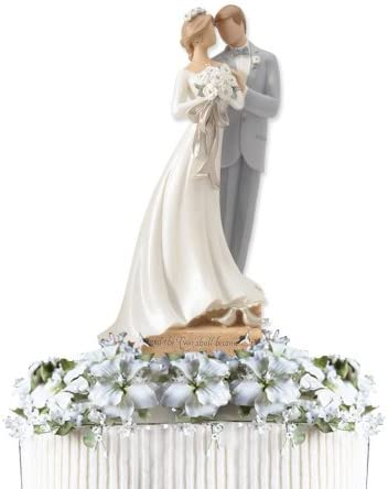 Christian wedding cake toppers _image4