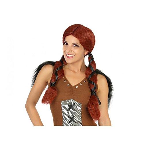 comprar pelucas vikingas online