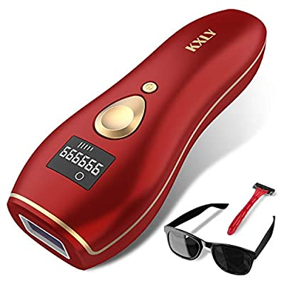 Laser Hair Removal for