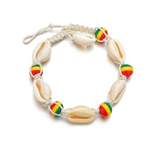 PLUS PO Ankle Bracelets for Women Ankle Bracelets Sandal Anklet Adjustable anklets Beach Anklet Sterling Silver Anklet Bead Ankle Bracelet Symbol Anklet