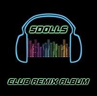 Club Remix Album by 5 DOLLS (2011-06-28)