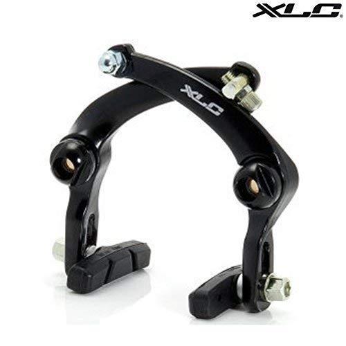 -XLC BMX U-Brake Freestyle Bremse Felgenbremse hinten Schwarz