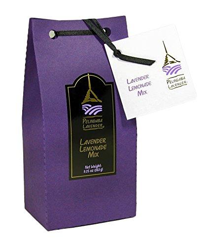 Pelindaba Lavender Gourmet Lavender Lemonade Mix - 9.25 oz