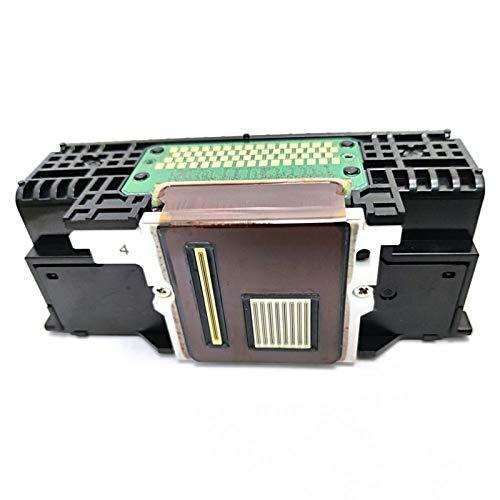 WNJ-TOOL, 1pc QY6-0083 Cabezal de impresión para Canon MG6310 MG6320 MG6350 MG6380 MG7120 MG7150 MG7180 IP8720 IP8750 IP8780 MG7140 MG7550 MG7740