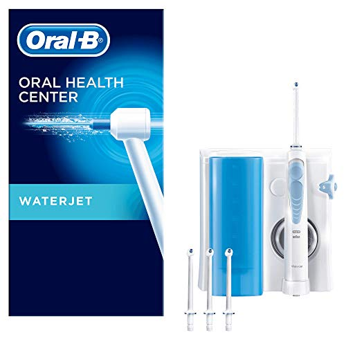 Oral-B Waterjet - Sistema...