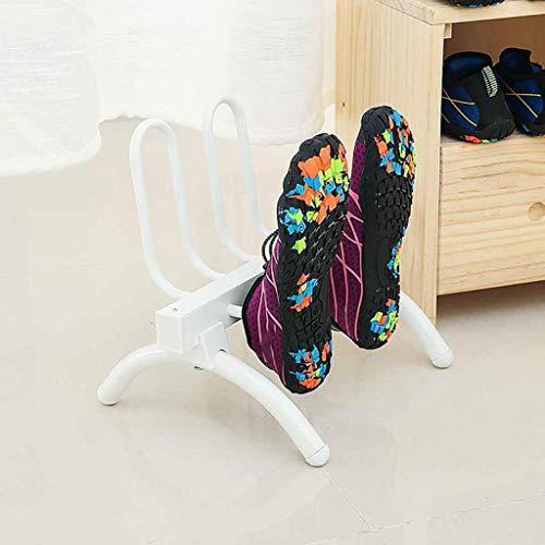 HaoLi Secador eléctrico de Zapatos y Guantes, secador de Botas, Ideal para...