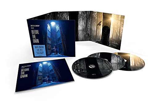 ΒΕFΟRΕ ΤΗΕ DΑWΝ: Live in London, Hammersmith Apollo 2014 [3CD] - Digipak Edition