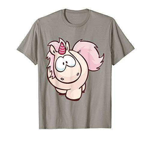 T-Shirt Einhorn Theodor, design by NICI