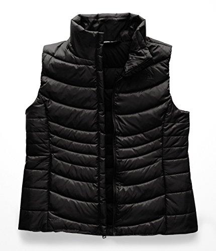 The North Face Women's Aconcagua Vest II - TNF Black - M
