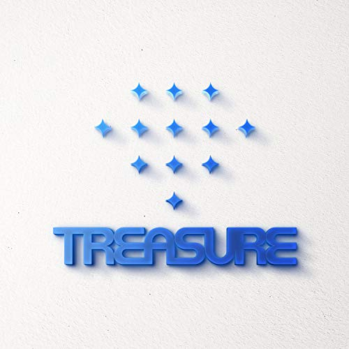 【Amazon.co.jp限定】THE FIRST STEP : TREASURE EFFECT (CD) (初回生産限定盤フラッシュプライス盤)(ビジュアルシート(全13種よりランダム)付き)