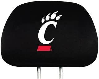Cincinnati Bearcats NCAA Head Rest Covers