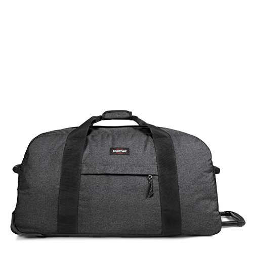Eastpak Container 85 Rollkoffer, 85 cm, 142 L, Grau (Black Denim)