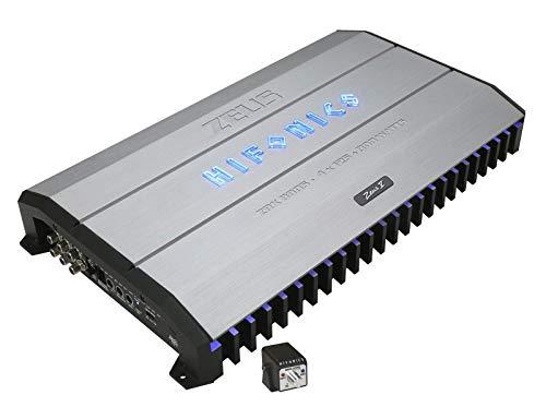 Hifonics ZRX8805 Zeus 5-Kanal Endstufe