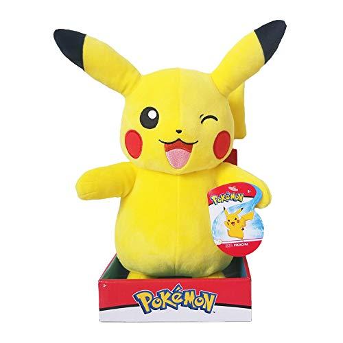 PoKéMoN 36677 Pluche-Pikachu 30 cm