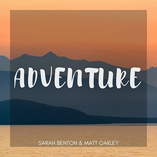 Matt Oakley, Sarah Benton