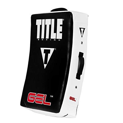 Title Boxing Gel Grandiose Strike Shield 2.0