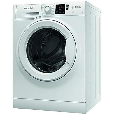Hotpoint NSWM742UWUKN 7kg 1400rpm Freestanding Washing Machine - White