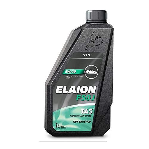 Óleo para Motor 5W30 100% Sintético Elaion F50J