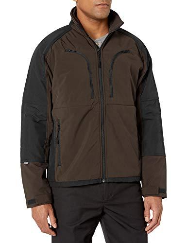 5/Sweatshirt M 9899 gris 540220 jobman Workwear 5402