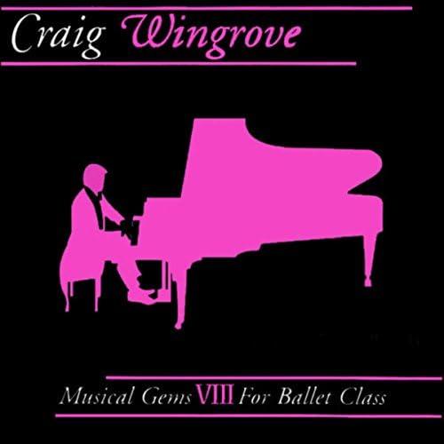 Craig Wingrove