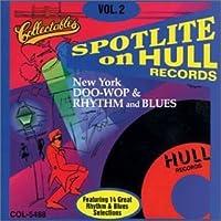Vol. 2-New York Doo-Wop & Rhyt
