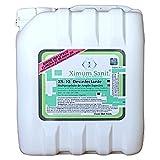 Sanitizante Desinfectante (Grado Hospitalario) 4 litros rinde 260 Lts. Ingrediente activo aprobado por la EPA para eliminación en un 99.999% de SARS-COV-2. Aroma. Bosques Nordicos.