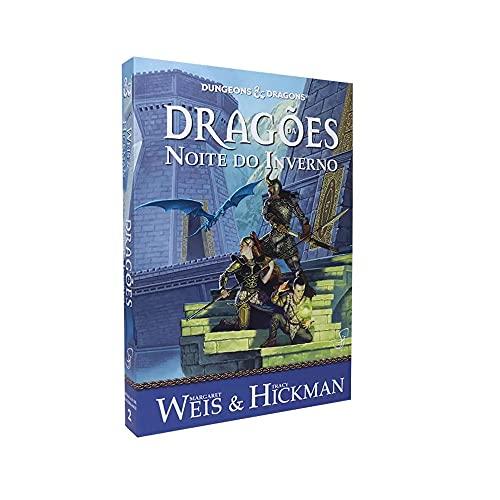 Crônicas De Dragonlance Vol. 2 — Dragões Da Noite Do Inverno