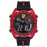 Ferrari Forza Ferrari De los Hombres Reloj 0830549