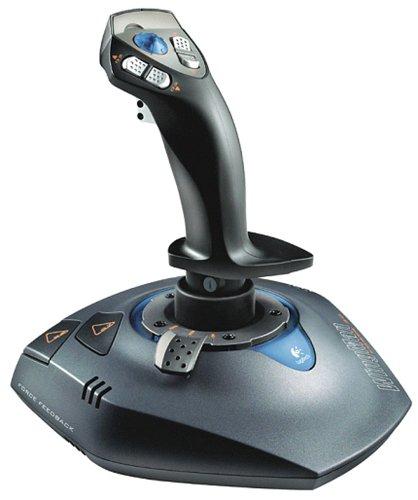 Wingman Force 3D Joystick