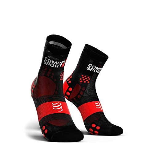 COMPRESSPORT – Calcetines – Racing Socks V3.0 Ultralig