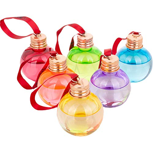 Pickering's Christmas Gin Baubles 6x0,05l 42,00% 0,05 Liter