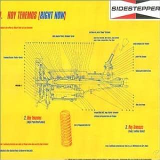 Hoy Tenemos by Sidestepper (2000-10-17)