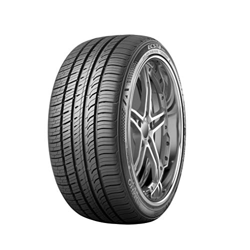 Kumho Ecsta PA51 All-Season Tire - 245/40R20 99W