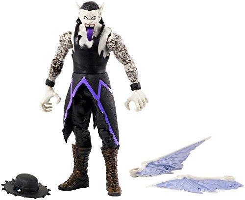 Mattel FMH37 WWE Monster Figur Undertaker, 15 cm