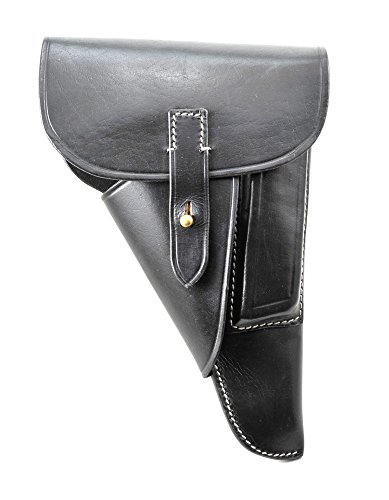 World War Supply Walther P38 Soft Shell Holster Marked GXY...
