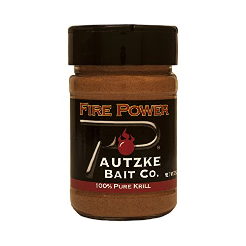 Pautzke Bait Fire Power Scents and …
